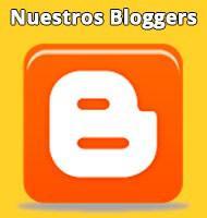 Nuestros bloggers