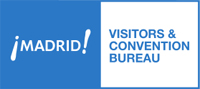 Logo de Madrid, Visitors and Convention Bureau