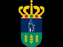 Escudo del Ayuntamiento de Villanueva de la Cañada