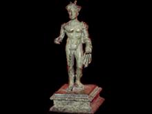 Estatuille del premio