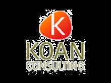 logotipo de Koan Consulting