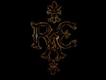 Emblema de la RAE