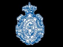 Insignia de la Real Academia Española