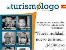 Porción de la página de la revista
