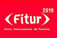 Logotipo de Fitur 2019