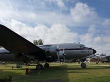 aeronave se la segunda mitad del siglo veinte