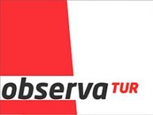 logotipo de observatur
