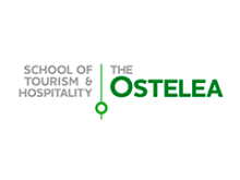 "Logotipo de ""The Ostelesa""- Colaborador"