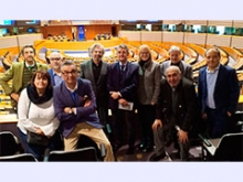 Miembros de la Junta Drectiva y del Consejo Asesor