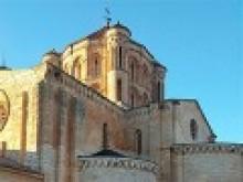 Colegiata de Santa María la Mayor en Toro